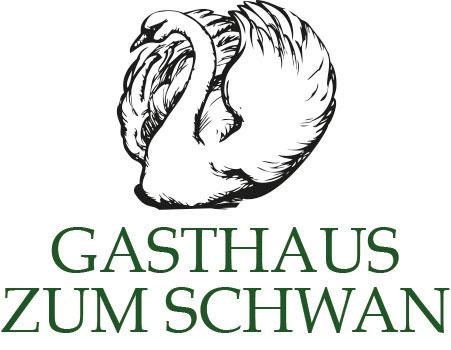 Zum Schwan Logo